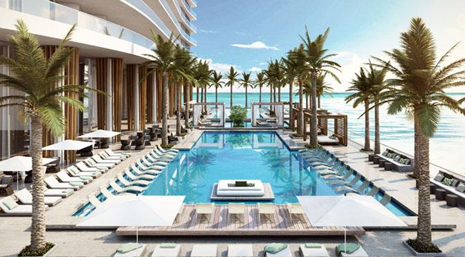 Ubytovanie Miami | Miami Beach – krátkodobé pobyty