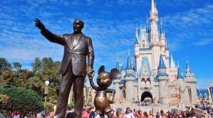Zabavne parky - Disney