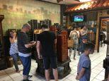 Miami City Tour - Little Havana, Cigar Factory