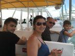 Miami City Tour - Livia s rodinou