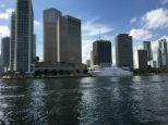 Miami City Tour - Vyhliadkova Plavba, Miami Downtown Hotely