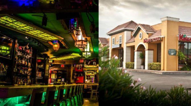 Cape Canaveral – Restauracia Kelseys + Preacher Bar | CZ/ SK Majitelia
