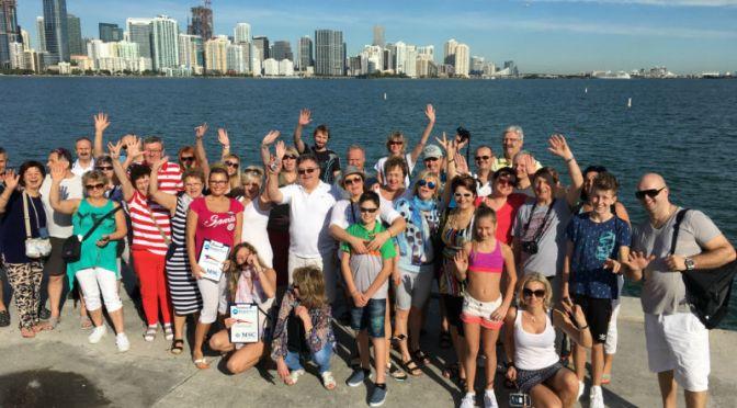 Jan 4,5,6,14 – 2017 | Klienti CK Riviera Tour – Miami City Tour + Transfery