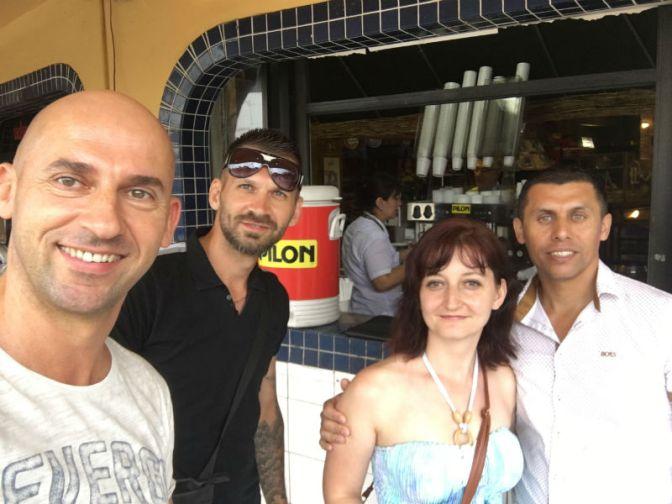 19.6.2017 | Klienti z SK – Bencurik & spol | Miami City Tour